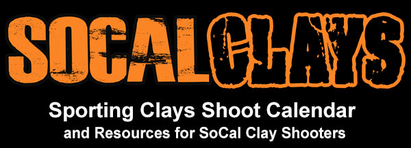 Sporting Clays in Southern California So Cal Clays