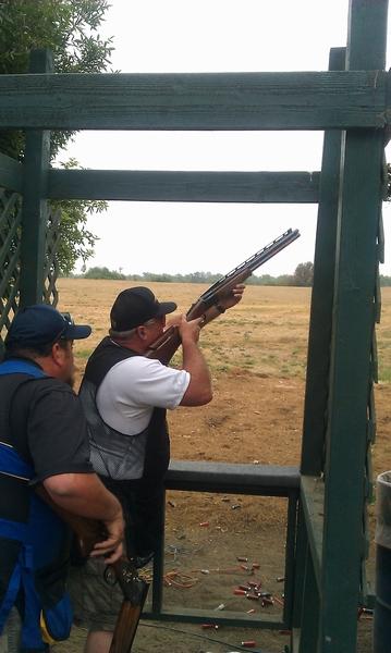 Sporting Clays - Trap - Skeet Shooting Southern California